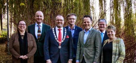 Informateurs West Betuwe gaan verder praten met PvdA, CDA en VVD