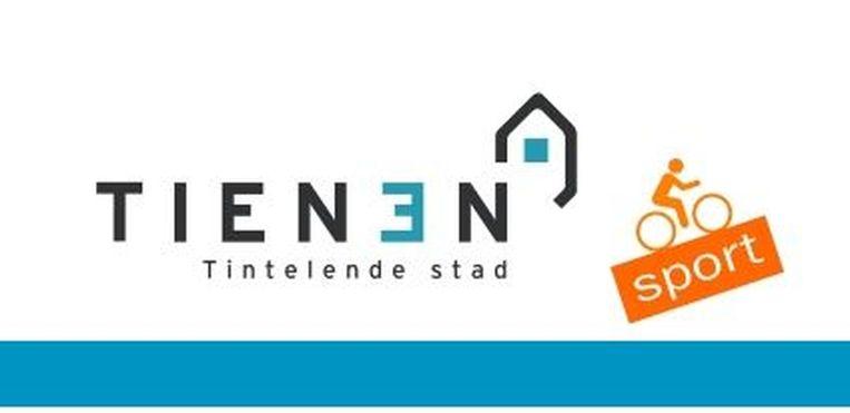 Het logo van Tienen Sport