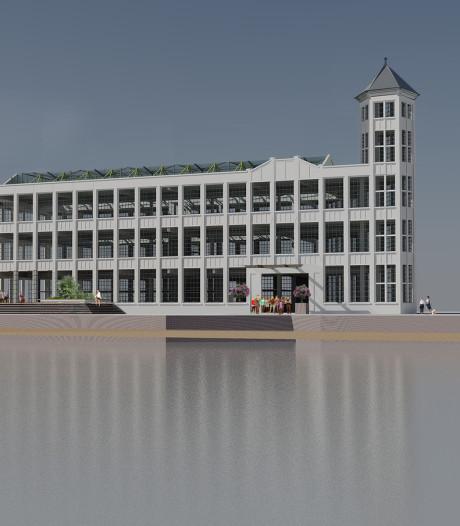 Timmerfabriek in Vlissingen mag worden verbouwd tot 'viersterren-plushotel'