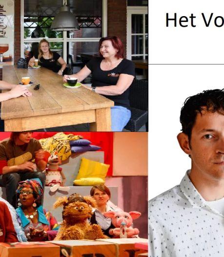 Esbeek liep de polonaise, in hoeveel andere Brabantse cafés is niet stiekem gehost?
