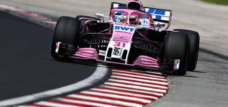 Brawn: Formule 1 wil alles doen om Force India te redden