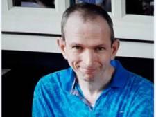 Zorgen om vermiste Menno van Dommelen (41) uit Kruiningen