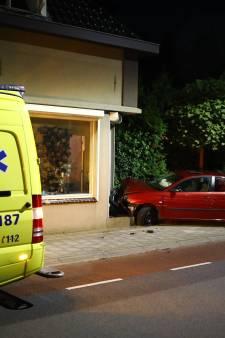 Woningrammers Heerde blijken tieners uit de Randstad: vuurwapen en mes gevonden