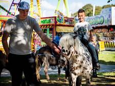 College Den Bosch: Geen zorgen om pony's op de kermis