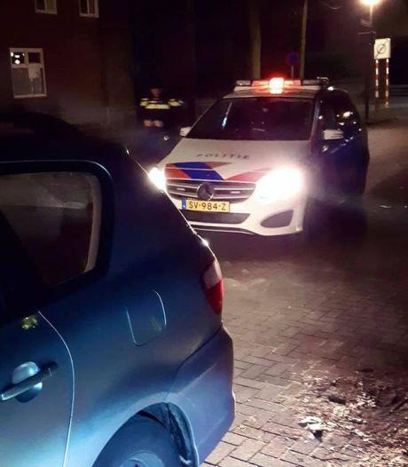 Automobilist aangehouden in Eersel voor rijden onder invloed van drugs