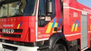 Vals brandalarm door slijpwerken