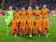 Leeuwinnen tegen Spanje en Polen in Algarve Cup