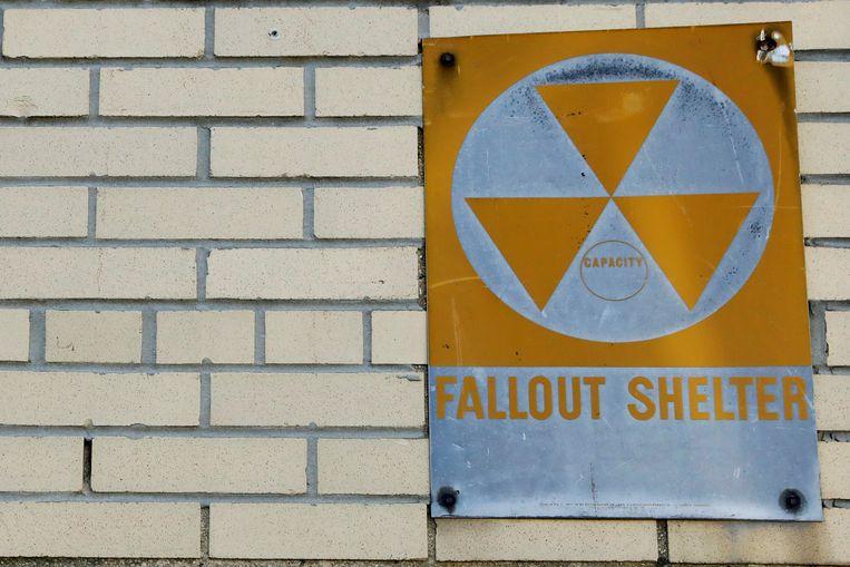 New York verwijdert na 50 jaar aanduidingen nucleaire
