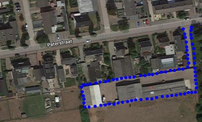 Er is eindelijk een bestemmingsplan voor Koetserij Haasnoot aan de Paterstraat in Kerkdriel. Daarin is geregeld dat de toegangsweg, die pal langs het huis van de buurman loopt,  slechts beperkt gebruikt mag worden.