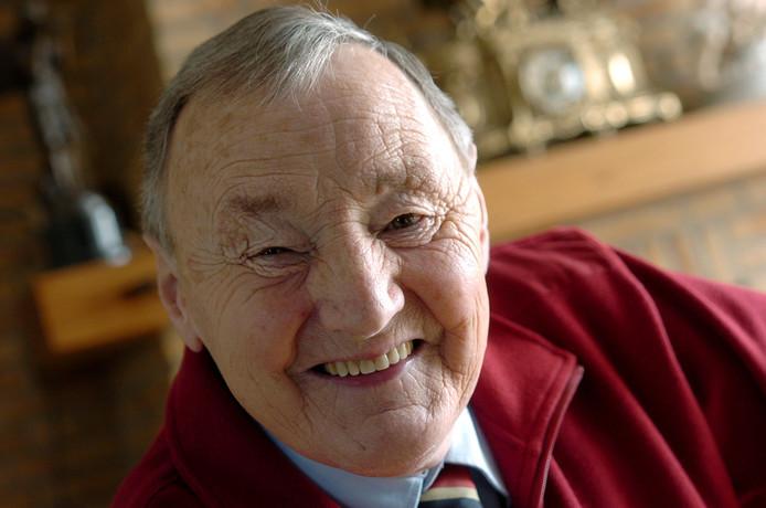 Janus Maas (1932-2019)