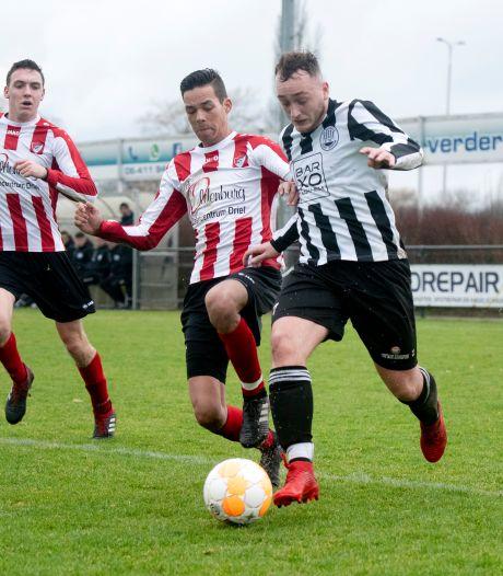 Eldenia ligt stil door corona, 14 clubs in regio Arnhem kansrijk in bekertoernooi