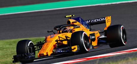 McLaren wil met nieuwe teambaas terug naar de top