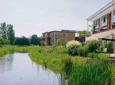 Veel belangstelling voor ecowijk in Teteringen