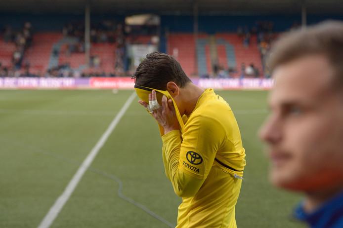 Wouter van der Steen