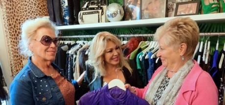 Sjans met de glitter & glamour van Patricia Paay