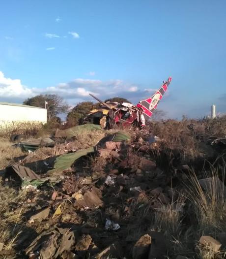 Bedrijf in schok na 'horrorcrash' historisch toestel Aviodrome: 'Het was chaos'