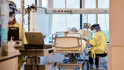 Aantal coronapatiënten in AZ Sint-Blasius alweer gedaald