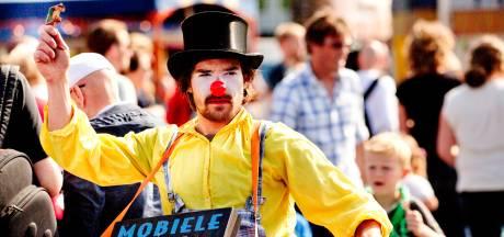 Festival De Parade slaat deze zomer Rotterdam over (en dit de reden)