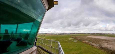 Resten van Romeins verdedigingswerk opgegraven bij voormalig vliegveld Valkenburg