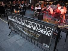 Terrassen Eindhoven en Helmond, wereld van verschil