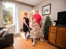 Huissens gezin organiseert dag voor zieke dochter Carlijn (19)