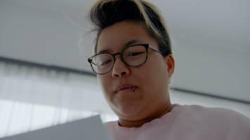Sem in brief naar lijf: mijn borsten maken me misselijk
