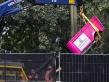 Elektrische bolderkar in de ban na dodelijk ongeval in Oss
