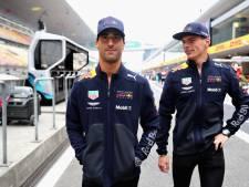 Ricciardo en Coulthard naar Jumbo Racedagen van Verstappen