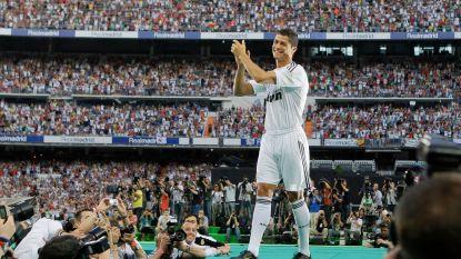 """Onze Man in Engeland ziet Real met Hazard zelfde strategie toepassen als met Ronaldo: """"Als Real je verleidt, kom je altijd"""""""