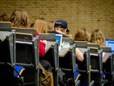 Utrecht minder populair bij Woerdense student