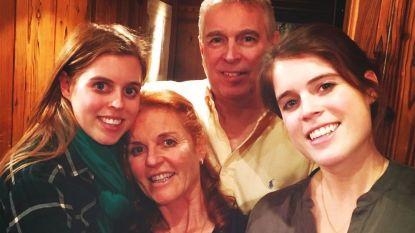 Ondanks alle tegenslag en schandalen: waarom Sarah Ferguson weer helemaal terug is van weggeweest