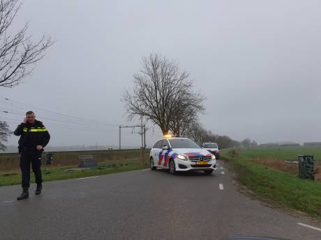 Hele ochtend geen treinen tussen Amersfoort en Baarn door aanrijding