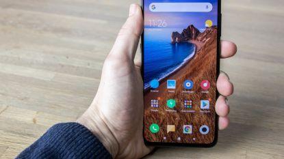 De Xiaomi MI 9: even sterk als Apple en Samsung, half de prijs