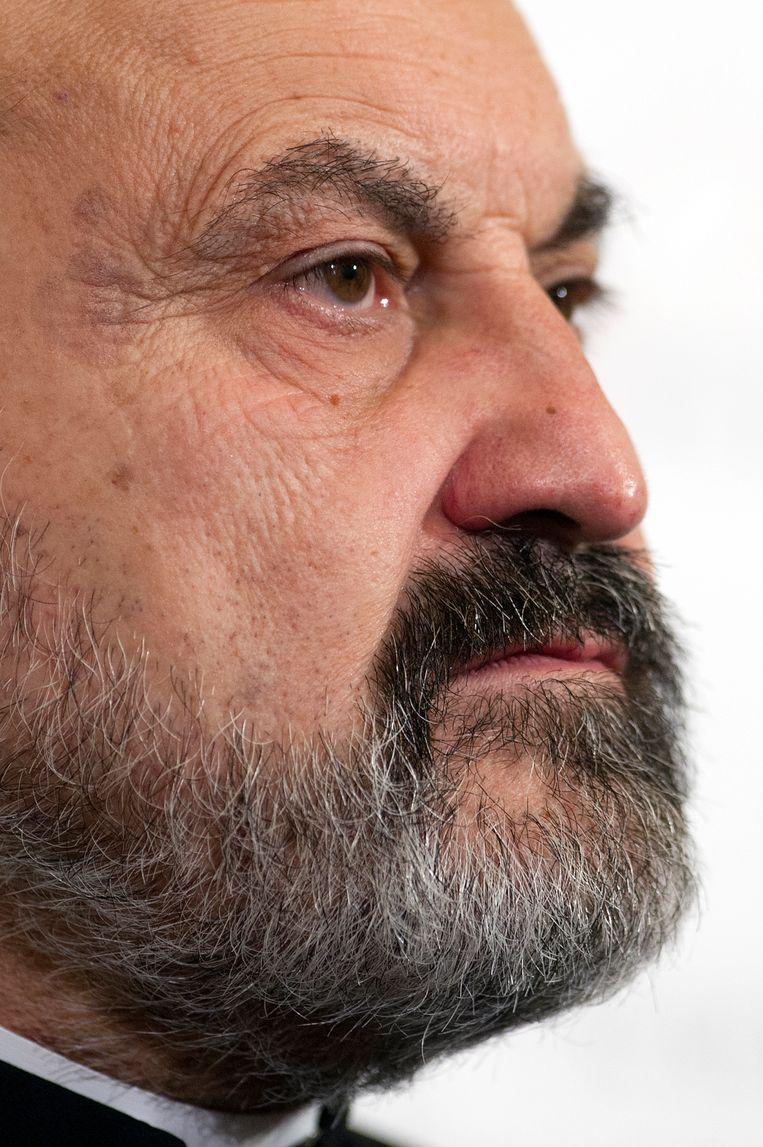 Tomás Halík  Beeld AFP