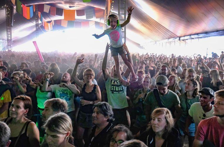 Geen Festival Dranouter dit jaar, maar de tickets blijven wel geldig voor de komende twee edities.