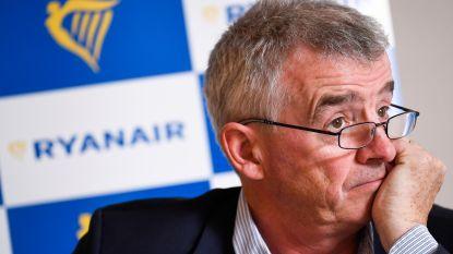 """Ryanair: """"Test Aankoop verkoopt onzin, hebben onze voorwaarden niet aangepast"""""""