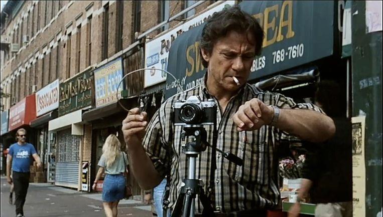 'Smoke was een ontdekking voor mensen die Brooklyn niet kenden.' Beeld