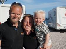 Avontuurlijk gezin verruilt Enschede voor Spanje: 'Zitten in sneltrein'