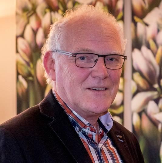 Jan Zwemer.