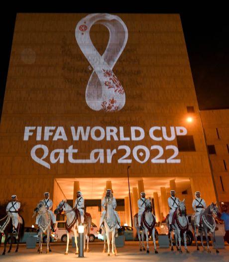 Loting Europese kwalificatie voor WK 2022 op 7 december