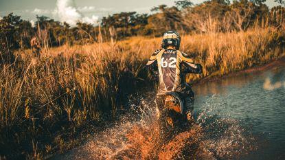 Tien motorcrossers op heterdaad betrapt in natuurgebied Beveren