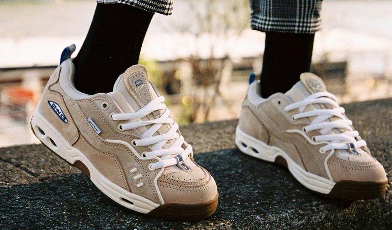 Welp Skateschoenen uit de jaren 90 maken een comeback | Style | Nina | HLN MR-56