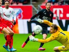 LIVE | Peterson sticht na rust eerste gevaar namens FC Utrecht
