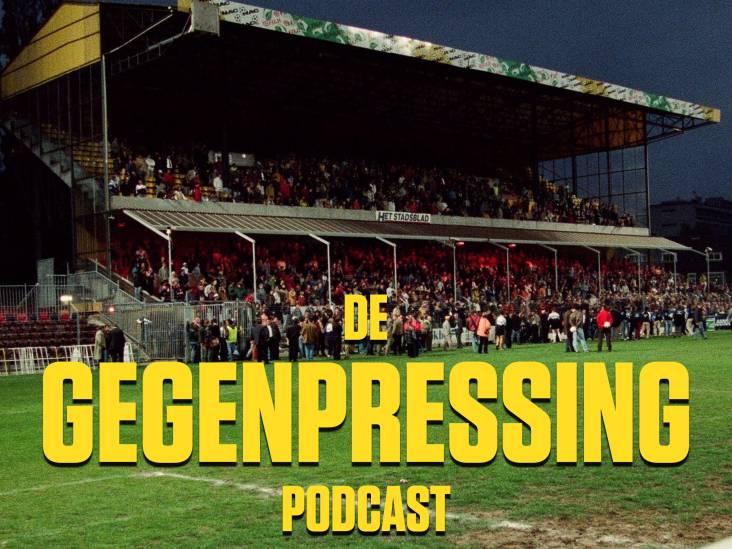 De Gegenpressing Podcast | 'Haagse straatvechter Steijn spreekt de taal van de tribune'