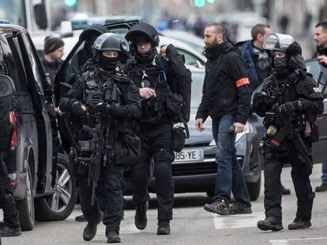 Klopjacht op schutter Straatsburg: grote politieactie zonder resultaat