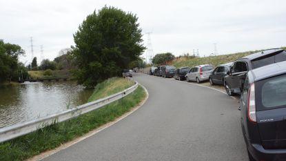 Nieuwe parking op komst voor domein Fort Liefkenshoek