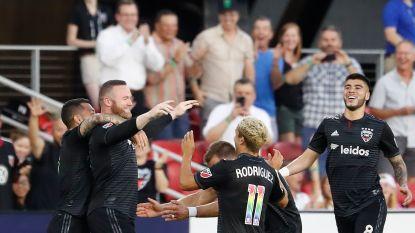 Wayne Rooney doet alle monden openvallen met weergaloze goal