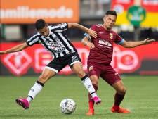 Heracles pakt verdienstelijk punt tegen Vitesse