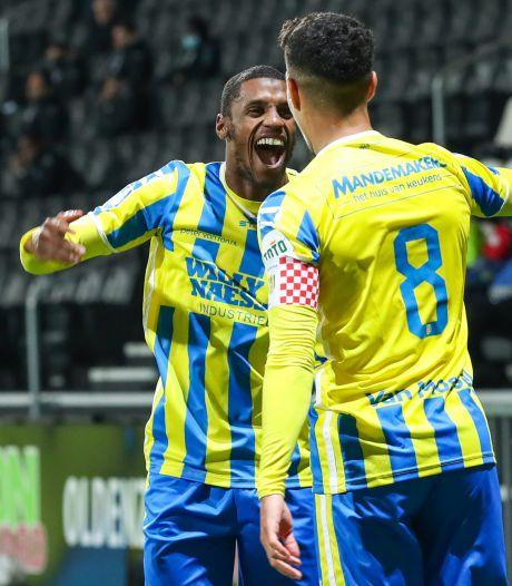 Samenvatting | RKC Waalwijk pakt eerste zege van het seizoen in Almelo
