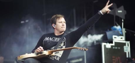 Les déchirements du groupe Blink-182 enfin expliqués